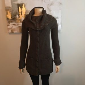 Vince Sweaters - GIFTED WITH BUNDLE Vince Wool Blend Cardigan